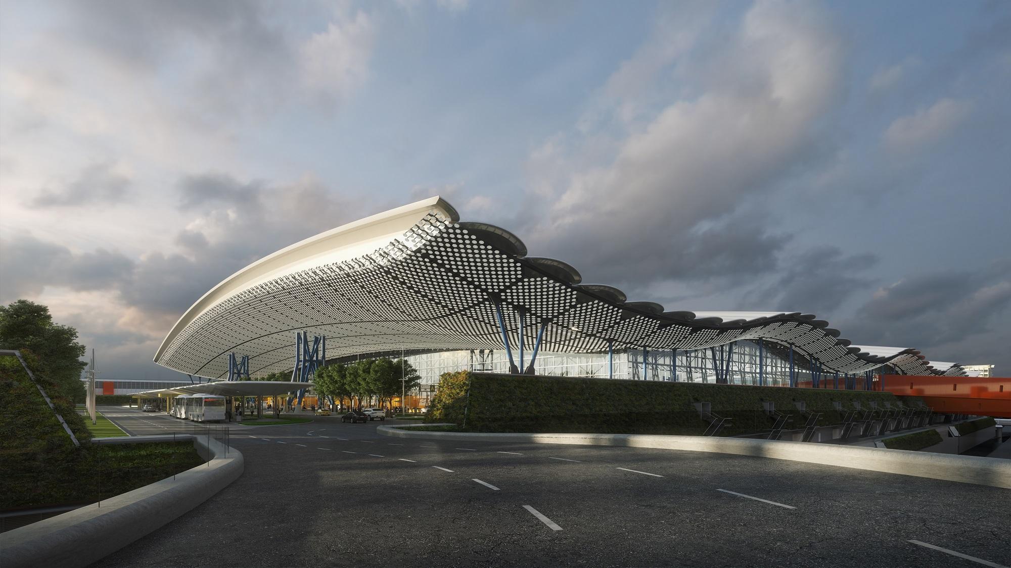 TECO Wins Bid on Airport 3rd-Terminal Mechatronic Project at NT$12.7 B.