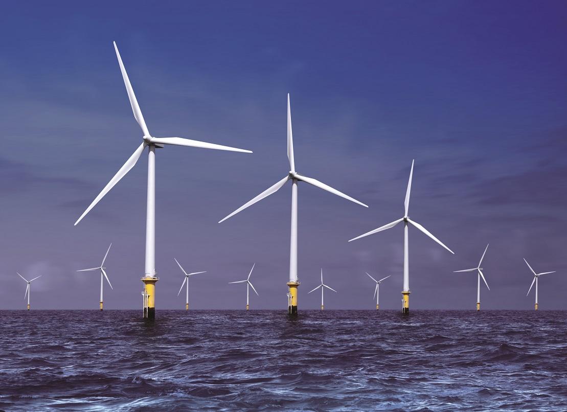 台厂首家  东元电机将承制离岸风力发电机原型机