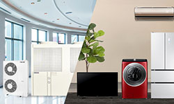 Household and Air Conditioning Appliances